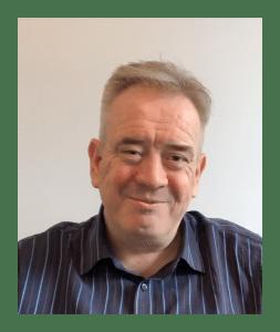 Mark Cousens Hypnotherapist